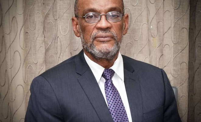 Haiti'nin yeni Başbakanı belli oldu