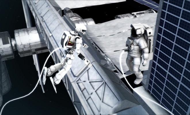 Robot Fedor derin uzayı araştıracak