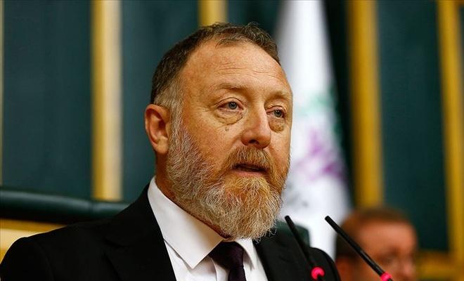HDP eş genel başkanı hakkında soruşturma
