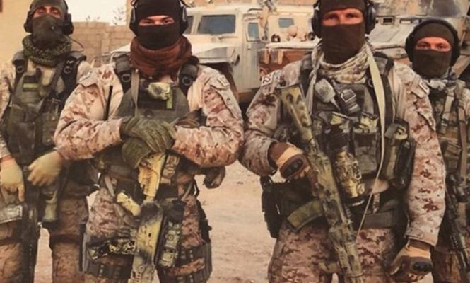 Suriye`den `çekilen` Rusya operasyonlarını sürdürüyor