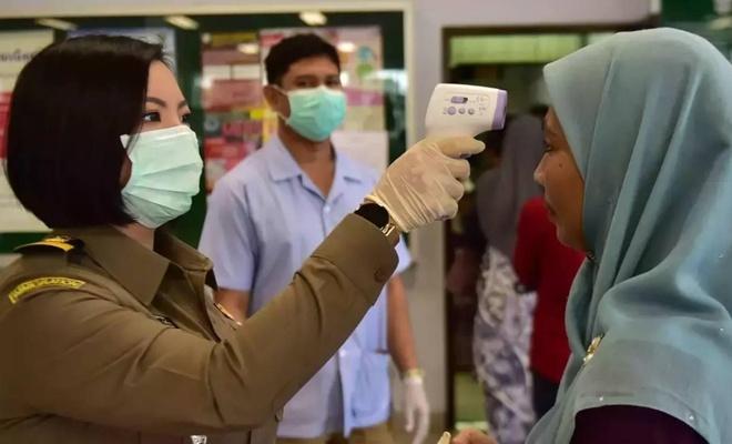 ماليزيا تشهد أعلى حالة إصابة بفيروس كورونا في يوم واحد