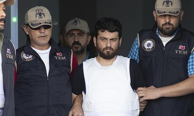 Reyhanlı saldırısının planlayıcısı tutuklandı