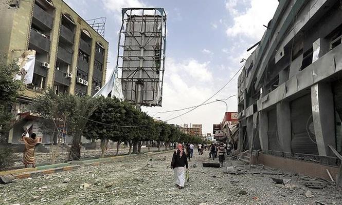 Milyonlarca Yemenli`nin dört gözle beklediği anlaşma!