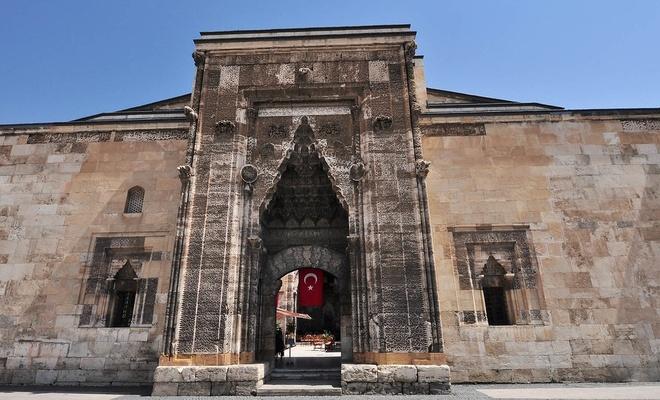 Türkiye'de Medreseler ve Din Eğitimi