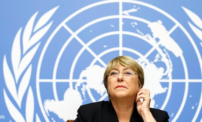 BM'den, cezaevlerindeki insan sayısının azaltılması için acilen harekete geçme çağrısı