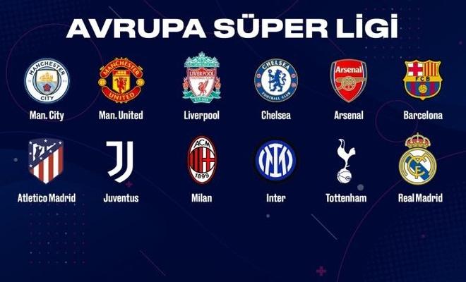 Bu takım Avrupa Süper Ligi'nden çekildi!