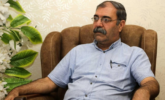 Başo: PKK/PYD, Rejimin yapamadığını yaparak Kürtleri bölgeden çıkardı