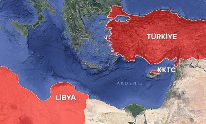 Akdeniz'de sular ısınmaya başladı