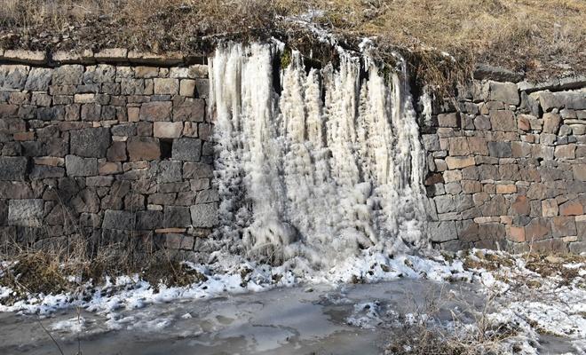 Doğu'da dondurucu soğuklar etkisini sürdürüyor