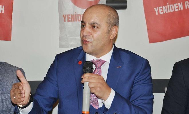 Yeniden Refah Partisi Genel Başkan Yardımcısı Zor: 100 insandan 82'si yoksulluk sınırının altında
