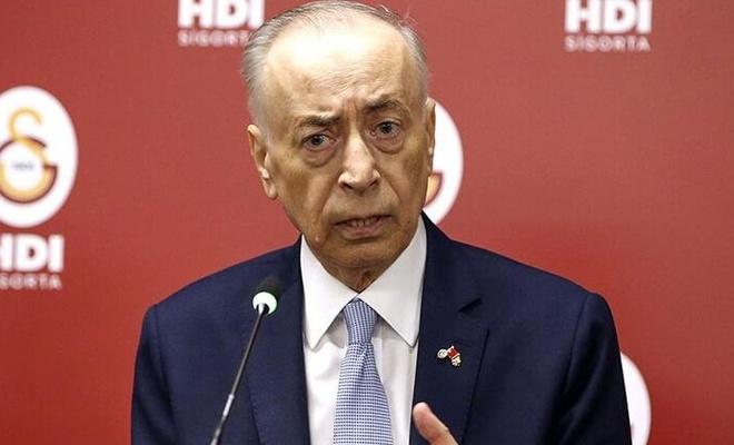 "Mustafa Cengiz ""Aday olmayacağım"""
