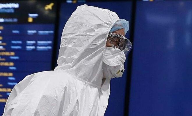 Dünya geneli Coronavirus vaka sayısı bir milyon 274 bini geçti