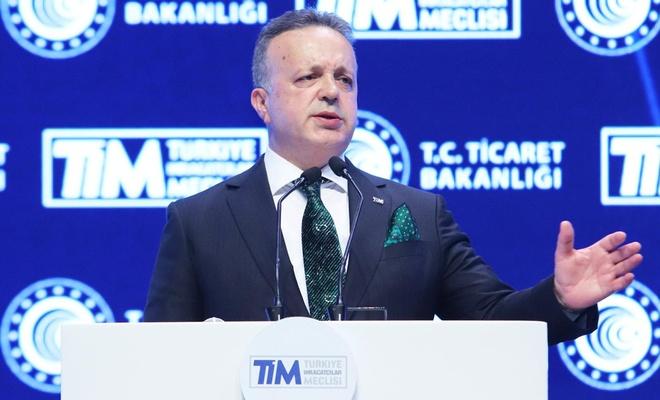TİM, nisan ayı ihracat rakamlarını açıkladı