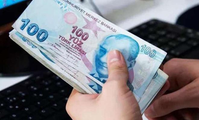 Emekli maaş ikramiye ödemeleri için banka şubelerinin mesai saatlerinde düzenleme