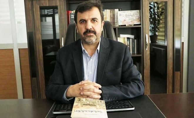 """Abdulkadir Turan: """"Kıbrıs'tan ibret almak"""""""
