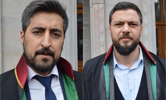 Avukatlar: Leyla Aydemir'in ailesi hakkında algı oluşturuluyor