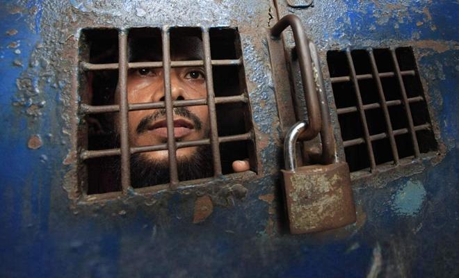 İşgalci İsrail hapishanesinde bir Filistinli esir daha şehit oldu