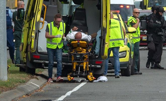 Batı basını 'terör saldırısı' diyemedi