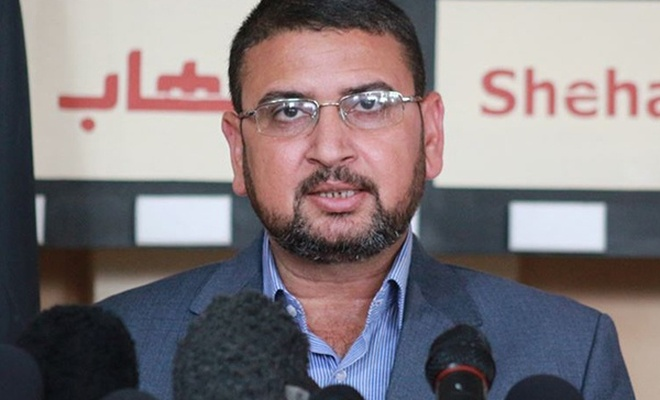 Hamas: FKÖ gruplarının hükümete ortak olmamaları doğru bir adım