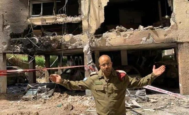 """Filistin direnişinin başarısı işgal rejimini """"Ateşkes"""" masasına mecbur etti"""