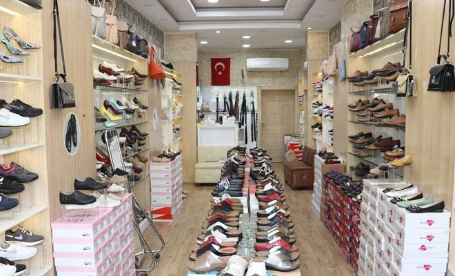 Ayakkabı üreticilerinin elinde kalan ürünler vatandaşa dağıtılacak