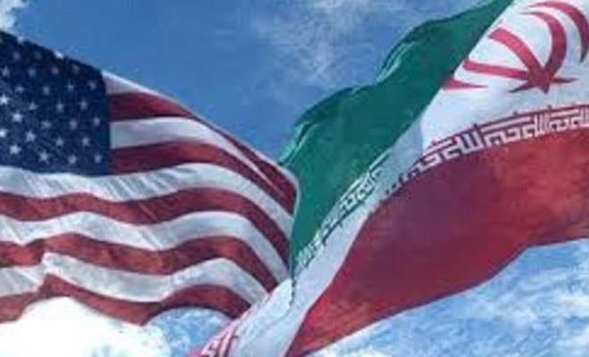 Umman denizinde ABD-İran gerginliği