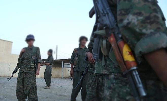 El - Meda Gazetesi'nden  PKK iddiası!