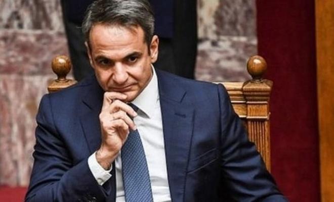 Miçotakis açıkladı! Yunanistan'dan son dakika kararı kıta sahanlığını genişletiyor