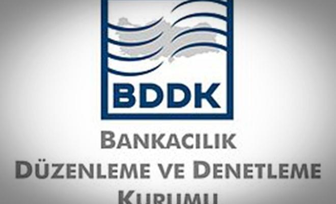 BDDK, kredilerin amacına uygun kullanımının sağlanmasını istedi