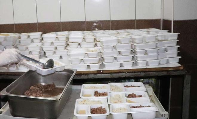 Viranşehir'de taziye yemekleri yasaklandı