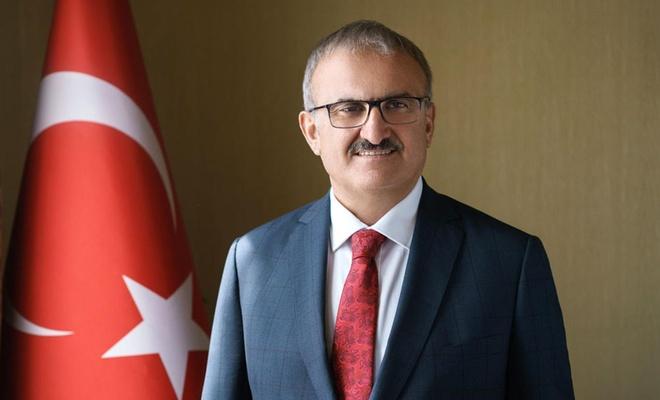 Yeni Diyarbakır Valisi'nden çiçek açıklaması