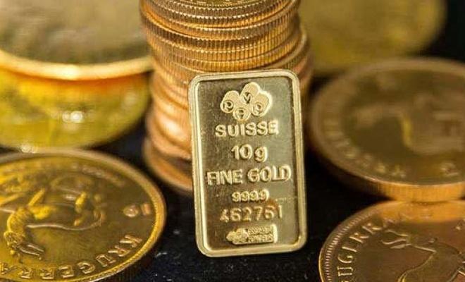 Altın yükseliyor Serbest piyasada altın fiyatları