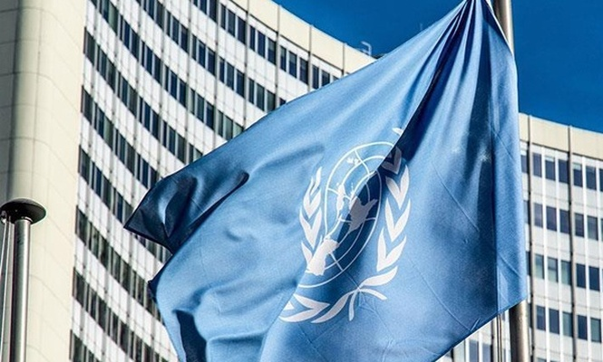 BM`den `vatansızlığı` sona erdirme çağrısı