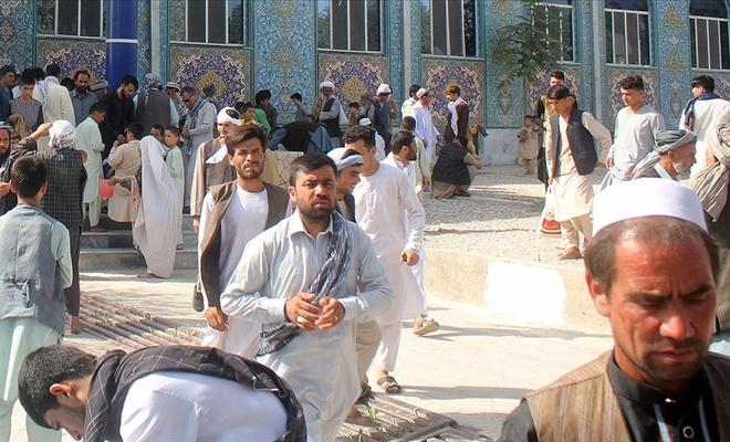 Afganistan'da şiddet olayları son 3 ayda 130 binden fazla kişiyi evlerinden etti
