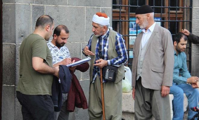 Cami çevresindeki müzikli mekanlara tepki