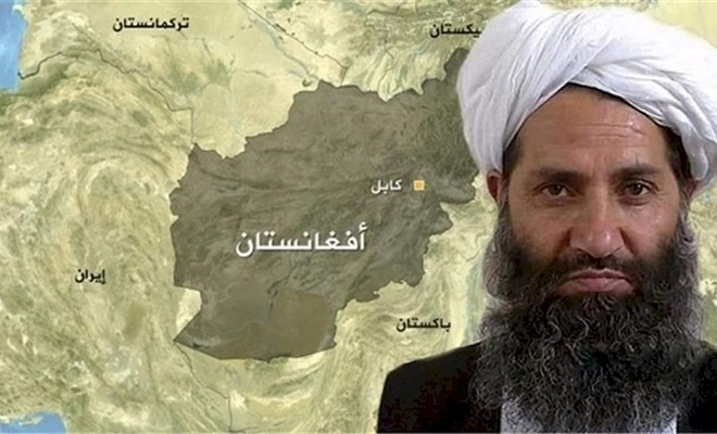 Taliban : Biz herkese kucak açmaya hazırız