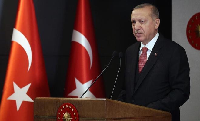 Cumhurbaşkanı Erdoğan'ın 'açık öğretim psikoloji' kararı YÖK'e bildirildi