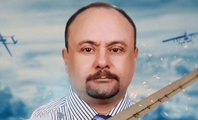 Kassam'ın drone'larının arkasındaki isim