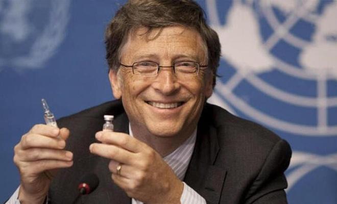 Bill Gates toprak ağası çıktı!