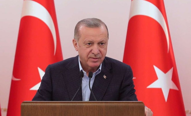 Erdoğan: Despicable attacks against Al-Aqsa Mosque and Muslims should be stopped immediately