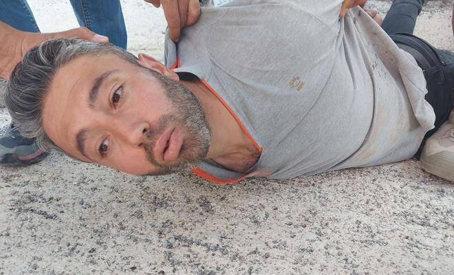 Konya'da 7 kişiyi katleden Mehmet Altun tutuklandı