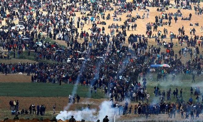 """""""Ramazanda 'Yürüyüşlerin Anası`nı gerçekleştireceğiz"""""""