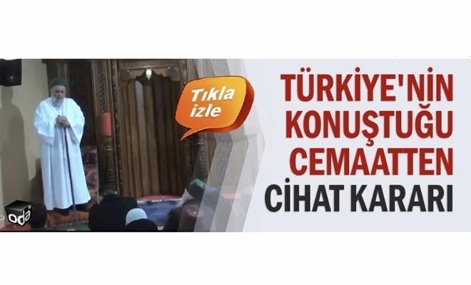 KARANLIK ODA'DAN  BİLİNDİK SİNSİ OYUN!
