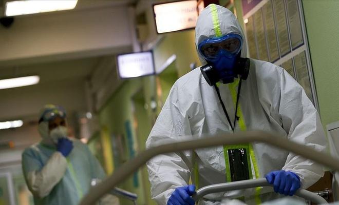 Dünya genelinde koronavirüs salgınında son 24 saat