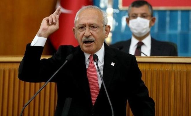 Kılıçdaroğlu'undan veda hutbesi açıklaması
