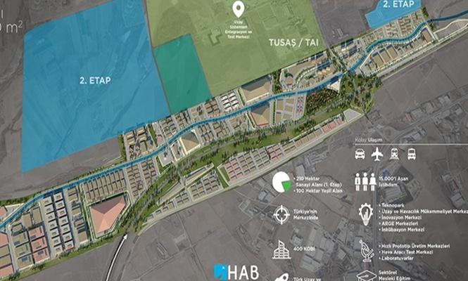 Kanal İstanbul`dan sonra ikinci büyük proje