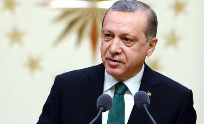 Cumhurbaşkanı Erdoğan, G20 liderler zirvesine video konferansla katıldı