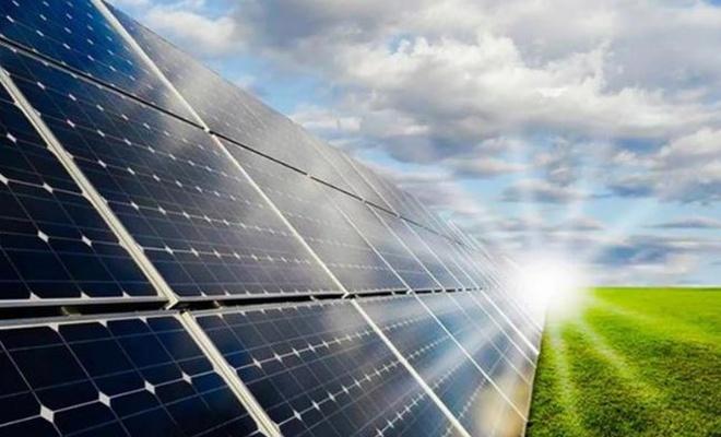 Türkiye yerli güneş paneli üretecek