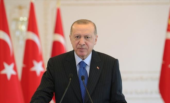 Cumhurbaşkanı Erdoğan: Türkiye jeotermalde dünyada dördüncü sıraya yükselmiştir