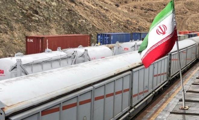 İran'dan Türkiye ile ticaret açıklaması